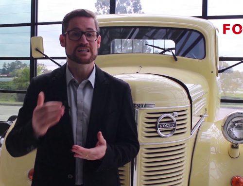 Cliente Forbiz | Volvo