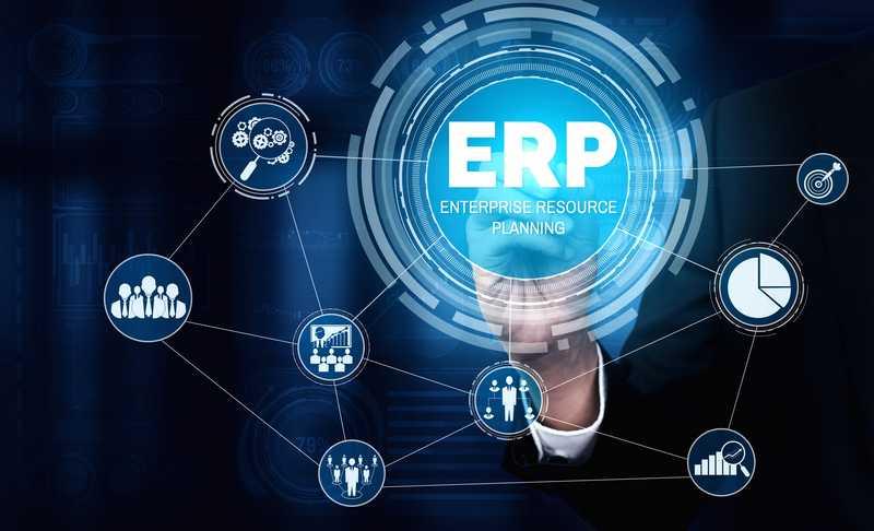Porque usar o ERP?