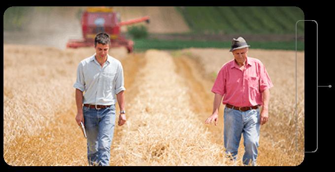 GESTÃO EMPRESARIAL | ERP para o agronegócio