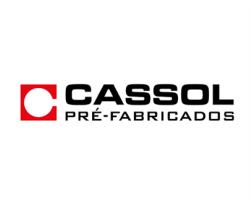 Cassol Pré-fabricados