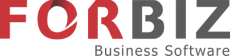 Forbiz Business Software Logo