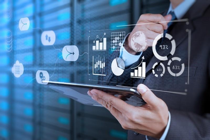 Automatização - tecnologia e Futuro