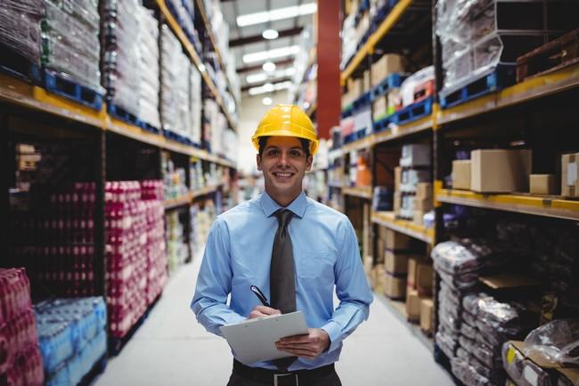 Dicas para aumentar a produtividade na gestão logística da sua empresa