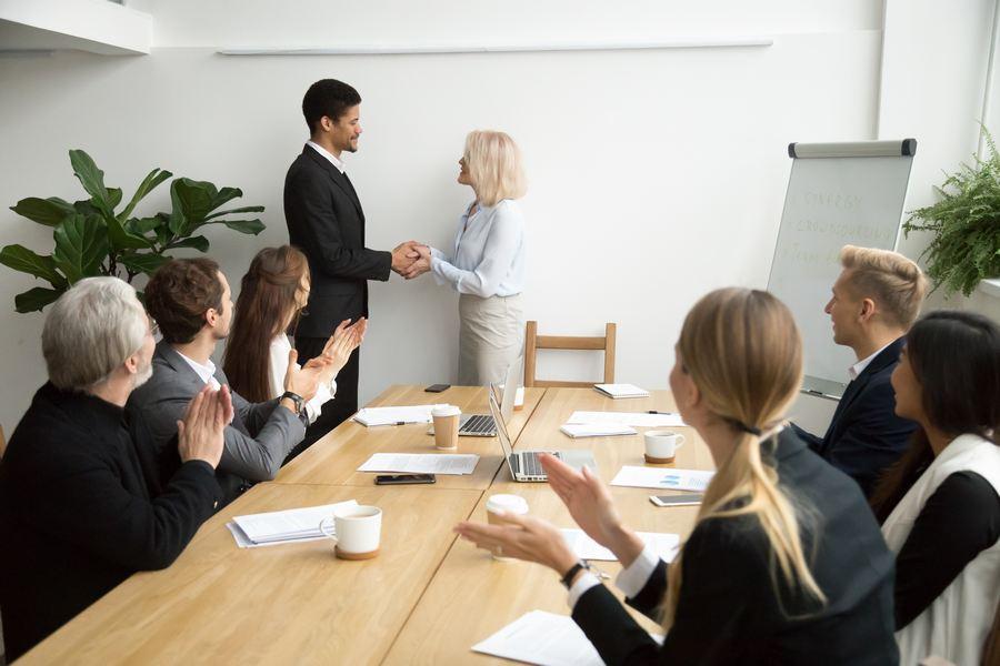 Reconhecimento e valorização: entenda a diferença e a importância