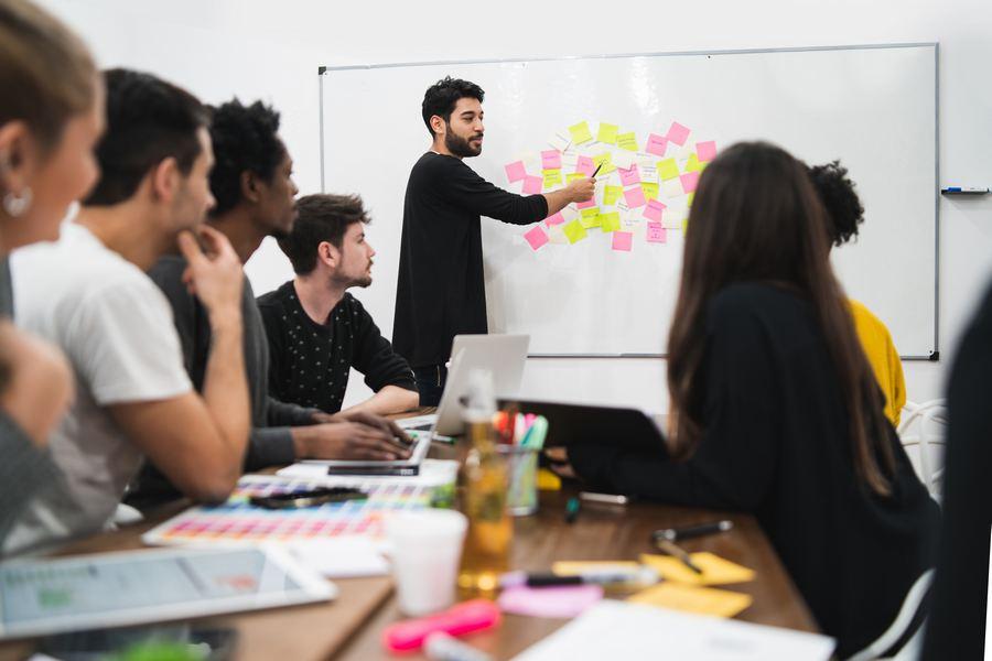 Como melhorar a comunicação empresarial
