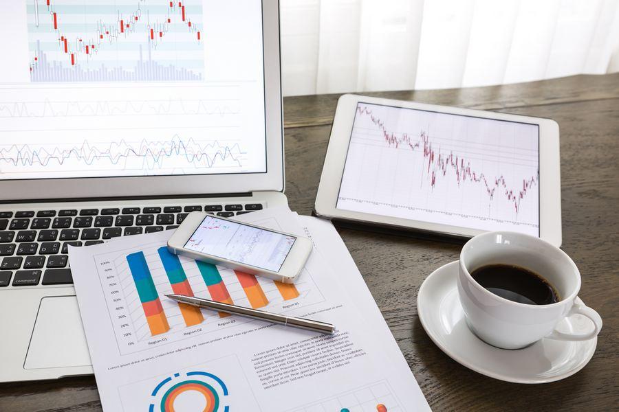 Funções da gestão financeira