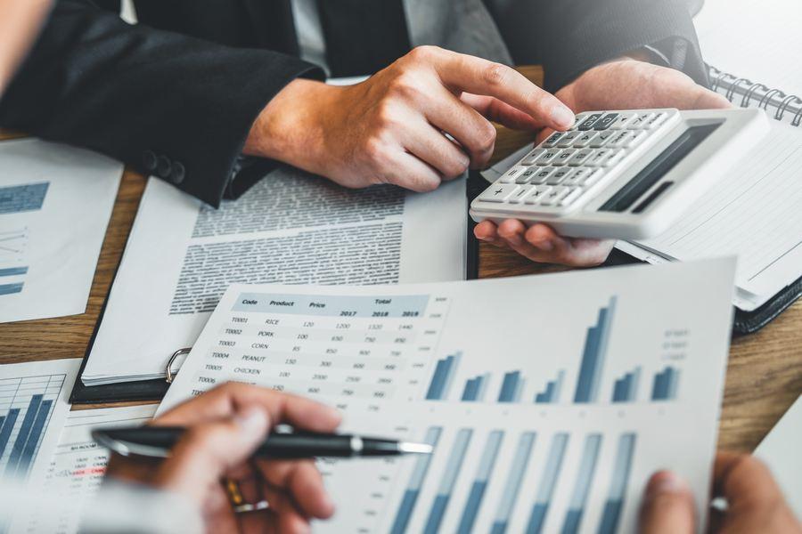 A importância da gestão financeira nas organizações