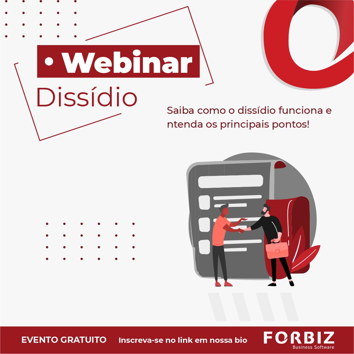 Webinar Dissidios Banner site quadrado