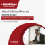 Webinar eSocial Simplificado Folha e SST