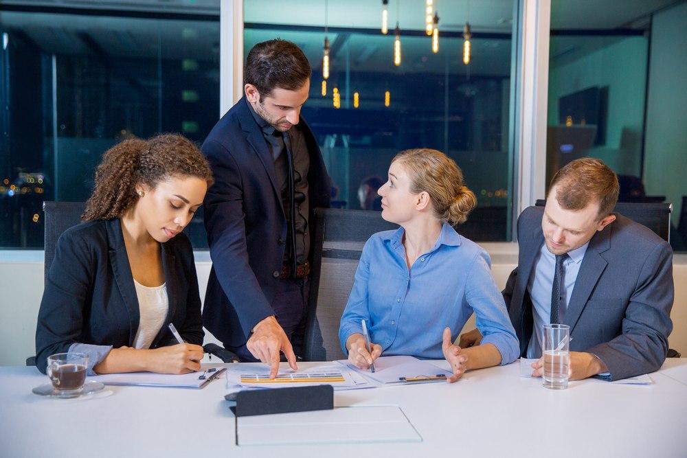 7 vantagens da padronização de processos