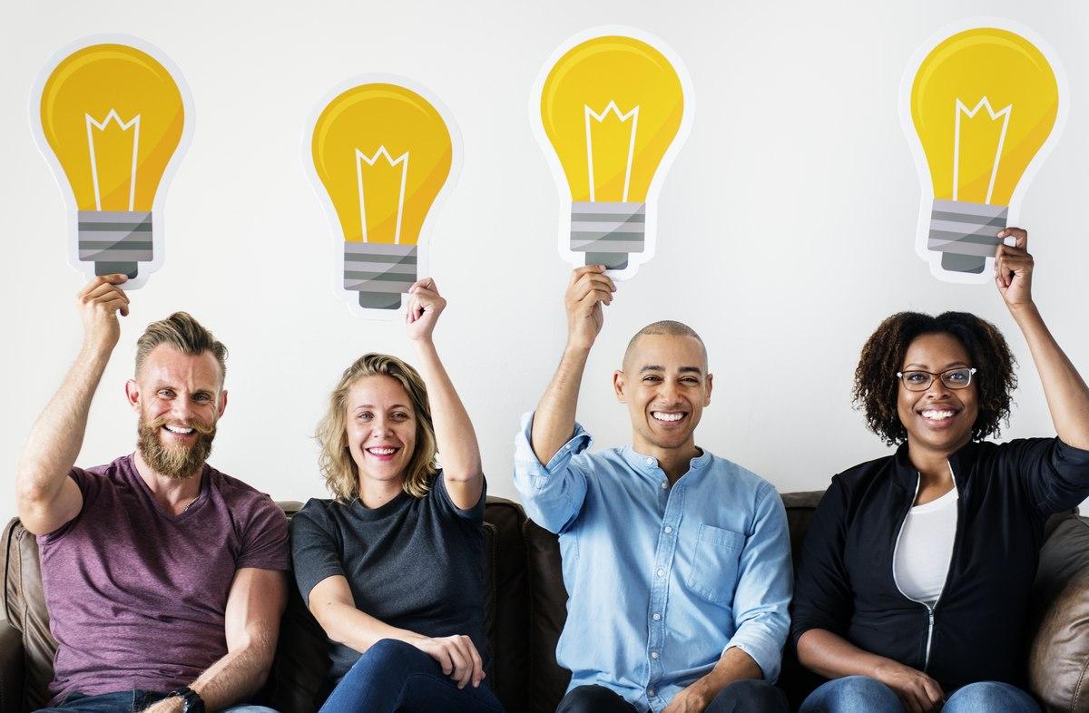 Como criar uma cultura de inovação na sua empresa