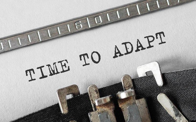 A importância da adaptabilidade para o mercado de trabalho
