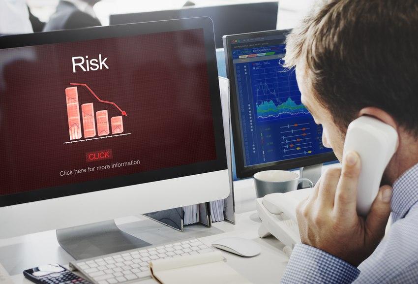 O que são riscos?O que são riscos?