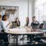 Ética, valores e crenças dentro das organizações
