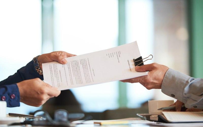 O que é uma quebra de contrato?